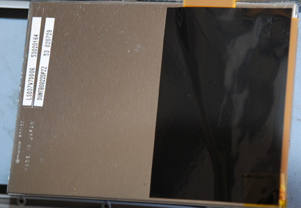 LCD Back