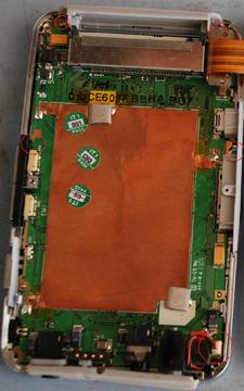 System Board Screws